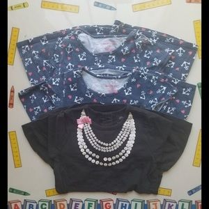 Toddler dress bundle (3 items)